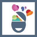 La Mente Es Maravillosa logo icon