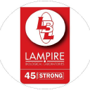 Lampire Biological Products logo icon