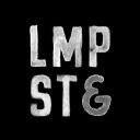 Lampstand Media logo