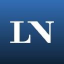 La Nacion logo icon