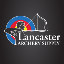 Lancaster Archery logo icon