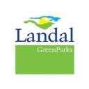 Landal Green Parks logo icon