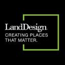 LAND DESIGN STUDIO logo