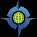 Land Fall Data logo icon