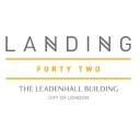 Landing Forty Two logo icon