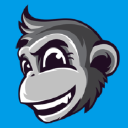 Landing Page Monkey logo icon
