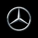 Mercedes Benz Herts logo icon