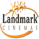 Landmark Cinemas logo icon