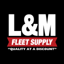 L&M Fleet Supply logo icon