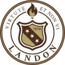 Landon logo icon