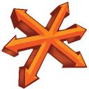Landpoint logo icon