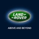 Land Rover San Diego logo icon