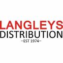 Langley Distribution on Elioplus