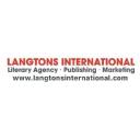 Langtons International Agency logo