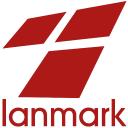 Lanmark logo icon