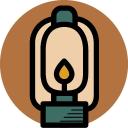 Lantern logo icon