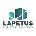 Lapetus Solutions, Inc logo icon