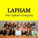 Lapham Company logo icon