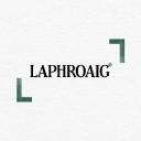 Laphroaig logo icon