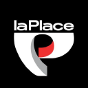 La Place logo icon