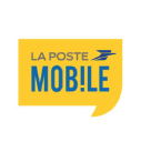 La Poste Mobile logo icon