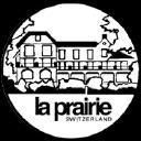 La Prairie logo icon