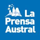 La Prensa Austral logo icon
