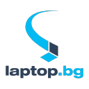 Laptop logo icon
