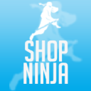 Laptop Ninja logo icon