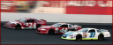LA Racing X logo