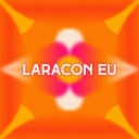 Laracon logo icon
