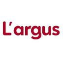 Largus logo icon