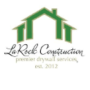LaRock Construction LLC logo