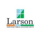 Larson & Company logo icon