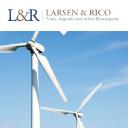 Larsen & Rico PLLC logo