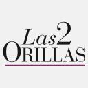 Las2orillas logo icon
