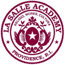 La Salle Academy Mission logo icon