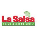 La Salsa logo icon