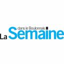 La Semaine Dans Le Boulonnais logo icon