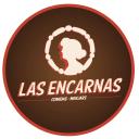 Las Encarnas logo icon