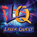 Laser Quest logo icon