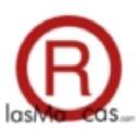 lasMarcas.com logo