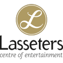 Lasseters logo icon