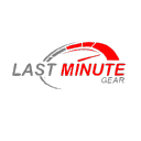 Last Minute Gear logo icon