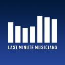 Last Minute Musicians logo icon