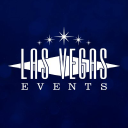 Las Vegas Events logo icon