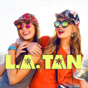 La Tan logo icon