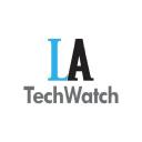 La Tech Watch logo icon