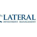Lateral Market logo icon