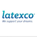 Latexco logo icon